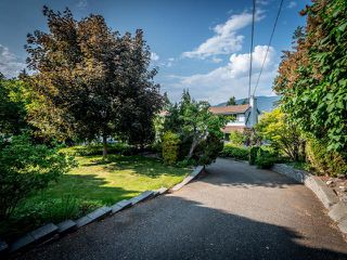 Photo 41: 1236 FOXWOOD Lane in Kamloops: Barnhartvale House for sale : MLS®# 151645