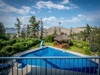 Photo 12: 1236 FOXWOOD Lane in Kamloops: Barnhartvale House for sale : MLS®# 151645