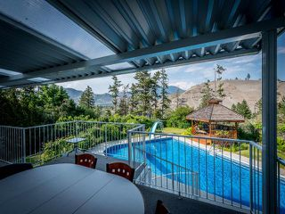 Photo 13: 1236 FOXWOOD Lane in Kamloops: Barnhartvale House for sale : MLS®# 151645