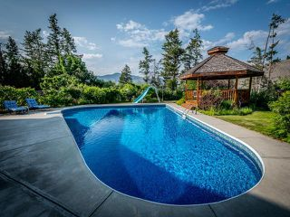 Photo 34: 1236 FOXWOOD Lane in Kamloops: Barnhartvale House for sale : MLS®# 151645