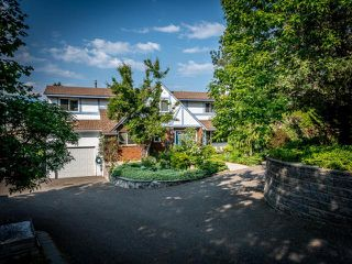 Photo 44: 1236 FOXWOOD Lane in Kamloops: Barnhartvale House for sale : MLS®# 151645
