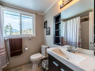 Photo 25: 1236 FOXWOOD Lane in Kamloops: Barnhartvale House for sale : MLS®# 151645