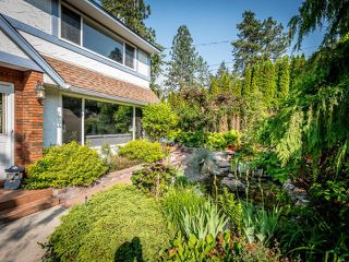 Photo 31: 1236 FOXWOOD Lane in Kamloops: Barnhartvale House for sale : MLS®# 151645