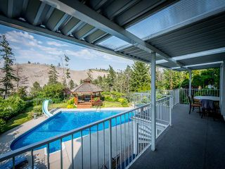 Photo 14: 1236 FOXWOOD Lane in Kamloops: Barnhartvale House for sale : MLS®# 151645
