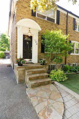 Main Photo: 132 Glenvale Boulevard in Toronto: Leaside House (2-Storey) for sale (Toronto C11)  : MLS®# C4474110