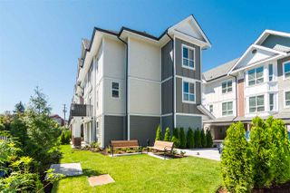 Photo 3: 19 20723 FRASER Highway in Langley: Langley City Townhouse for sale : MLS®# R2377659