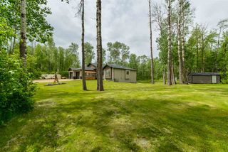 Main Photo: 302 1414 Hwy 37: Rural Lac Ste. Anne County House for sale : MLS®# E4160496