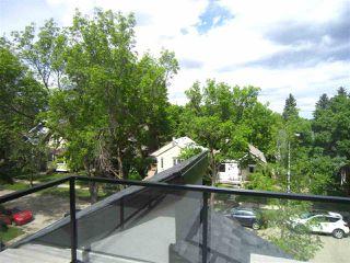 Photo 26: 9639 85 Avenue in Edmonton: Zone 15 House for sale : MLS®# E4160818