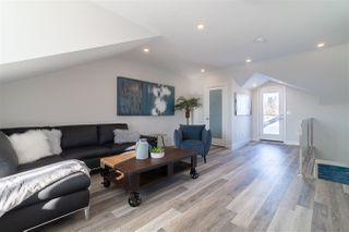 Photo 23: 9639 85 Avenue in Edmonton: Zone 15 House for sale : MLS®# E4160818