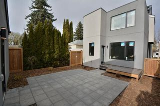 Photo 28: 9639 85 Avenue in Edmonton: Zone 15 House for sale : MLS®# E4160818