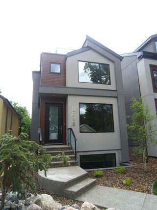 Photo 3: 9639 85 Avenue in Edmonton: Zone 15 House for sale : MLS®# E4160818