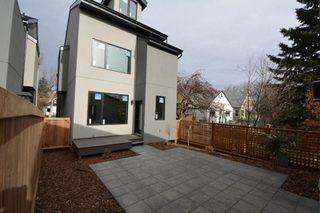 Photo 27: 9639 85 Avenue in Edmonton: Zone 15 House for sale : MLS®# E4160818