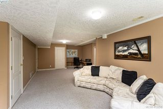 Photo 22: 22 4300 Stoneywood Lane in VICTORIA: SE Broadmead Row/Townhouse for sale (Saanich East)  : MLS®# 816982