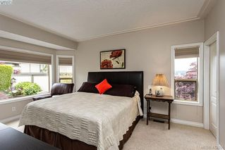 Photo 13: 22 4300 Stoneywood Lane in VICTORIA: SE Broadmead Row/Townhouse for sale (Saanich East)  : MLS®# 816982