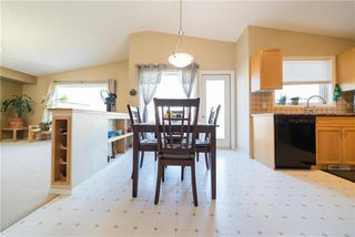 Photo 8: 30 Kellendonk Road in Winnipeg: River Park South Residential for sale (2F)  : MLS®# 1915539