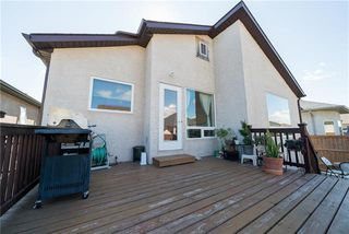 Photo 19: 30 Kellendonk Road in Winnipeg: River Park South Residential for sale (2F)  : MLS®# 1915539