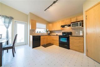 Photo 5: 30 Kellendonk Road in Winnipeg: River Park South Residential for sale (2F)  : MLS®# 1915539
