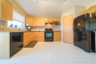 Photo 6: 30 Kellendonk Road in Winnipeg: River Park South Residential for sale (2F)  : MLS®# 1915539