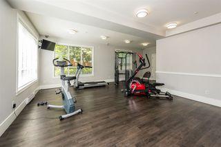 "Photo 18: 405 10455 154 Street in Surrey: Guildford Condo for sale in ""G3 RESIDNCES"" (North Surrey)  : MLS®# R2379494"