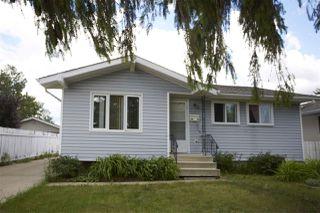 Photo 1: 14103 120A Street in Edmonton: Zone 27 House for sale : MLS®# E4162462