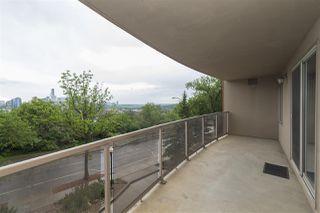 Photo 16: 303 10649 SASKATCHEWAN Drive in Edmonton: Zone 15 Condo for sale : MLS®# E4162727
