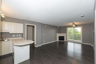 Photo 4: 303 10649 SASKATCHEWAN Drive in Edmonton: Zone 15 Condo for sale : MLS®# E4162727