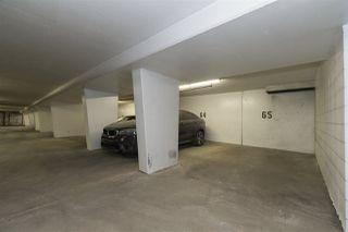 Photo 20: 303 10649 SASKATCHEWAN Drive in Edmonton: Zone 15 Condo for sale : MLS®# E4162727