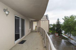 Photo 17: 303 10649 SASKATCHEWAN Drive in Edmonton: Zone 15 Condo for sale : MLS®# E4162727