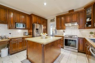 """Photo 6: 6150 165 Street in Surrey: Cloverdale BC House for sale in """"CLOVER RIDGE"""" (Cloverdale)  : MLS®# R2382723"""