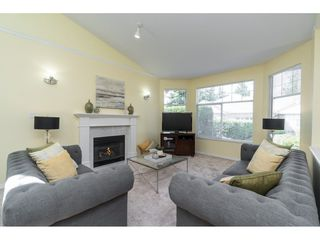 """Photo 4: 14 2533 152 Street in Surrey: Sunnyside Park Surrey Townhouse for sale in """"Bishops Green"""" (South Surrey White Rock)  : MLS®# R2382286"""
