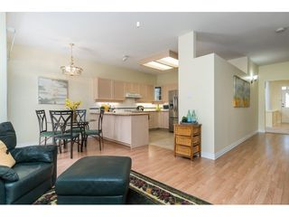 """Photo 14: 14 2533 152 Street in Surrey: Sunnyside Park Surrey Townhouse for sale in """"Bishops Green"""" (South Surrey White Rock)  : MLS®# R2382286"""