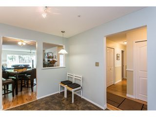 "Photo 5: 201 33280 E BOURQUIN Crescent in Abbotsford: Central Abbotsford Condo for sale in ""Emerald Springs"" : MLS®# R2384890"