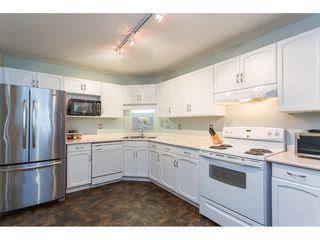 """Photo 3: 201 33280 E BOURQUIN Crescent in Abbotsford: Central Abbotsford Condo for sale in """"Emerald Springs"""" : MLS®# R2384890"""