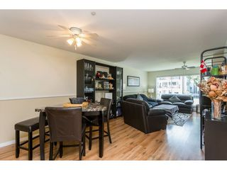 "Photo 7: 201 33280 E BOURQUIN Crescent in Abbotsford: Central Abbotsford Condo for sale in ""Emerald Springs"" : MLS®# R2384890"