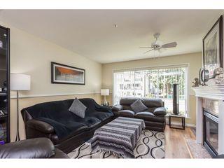 """Photo 9: 201 33280 E BOURQUIN Crescent in Abbotsford: Central Abbotsford Condo for sale in """"Emerald Springs"""" : MLS®# R2384890"""