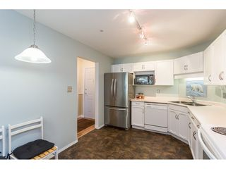 "Photo 4: 201 33280 E BOURQUIN Crescent in Abbotsford: Central Abbotsford Condo for sale in ""Emerald Springs"" : MLS®# R2384890"