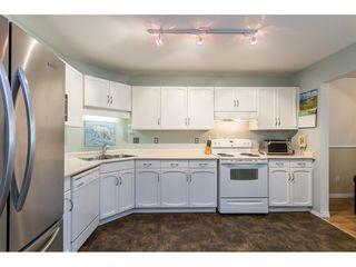 """Photo 6: 201 33280 E BOURQUIN Crescent in Abbotsford: Central Abbotsford Condo for sale in """"Emerald Springs"""" : MLS®# R2384890"""