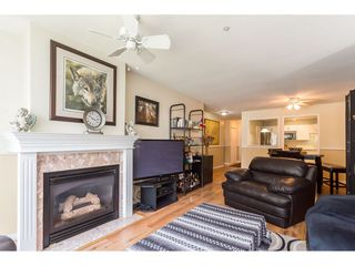 "Photo 10: 201 33280 E BOURQUIN Crescent in Abbotsford: Central Abbotsford Condo for sale in ""Emerald Springs"" : MLS®# R2384890"