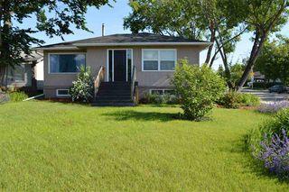 Main Photo: 12844 107 Street in Edmonton: Zone 01 House for sale : MLS®# E4164296