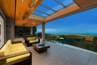 Photo 7: 1407 CHARTWELL Drive in West Vancouver: Chartwell House for sale : MLS®# R2386967