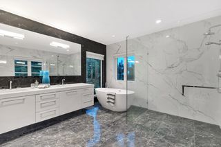 Photo 13: 1407 CHARTWELL Drive in West Vancouver: Chartwell House for sale : MLS®# R2386967