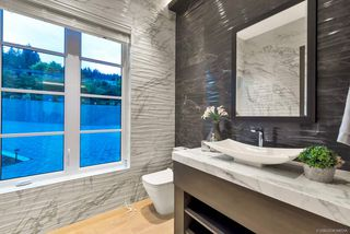 Photo 12: 1407 CHARTWELL Drive in West Vancouver: Chartwell House for sale : MLS®# R2386967