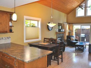 Photo 5: 147 1080 Resort Dr in PARKSVILLE: PQ Parksville Row/Townhouse for sale (Parksville/Qualicum)  : MLS®# 819612