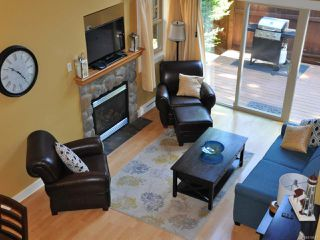 Photo 3: 147 1080 Resort Dr in PARKSVILLE: PQ Parksville Row/Townhouse for sale (Parksville/Qualicum)  : MLS®# 819612