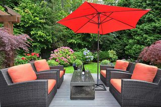 Photo 17: 1 HOLLY Drive in Port Moody: Heritage Woods PM House for sale : MLS®# R2387309