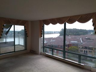 "Photo 11: 806 8 LAGUNA Court in New Westminster: Quay Condo for sale in ""THE EXCELSIOR"" : MLS®# R2388847"