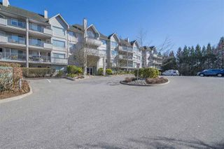 "Main Photo: 408 33718 KING Road in Abbotsford: Poplar Condo for sale in ""College Park"" : MLS®# R2390261"