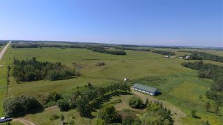 Photo 38: 56330 HWY 757: Rural Lac Ste. Anne County House for sale : MLS®# E4166898