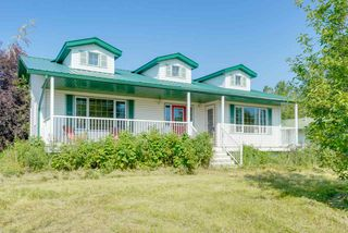 Photo 5: 56330 HWY 757: Rural Lac Ste. Anne County House for sale : MLS®# E4166898