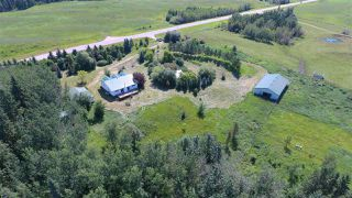 Photo 45: 56330 HWY 757: Rural Lac Ste. Anne County House for sale : MLS®# E4166898